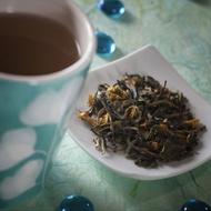 Tangerine Spice from Kally Tea