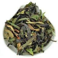 Wild Tree Purple Moonlight White Tea from Jinggu * Spring 2018 from Yunnan Sourcing