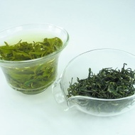 Premium Lu Shan Yun Wu from Dragon Tea House