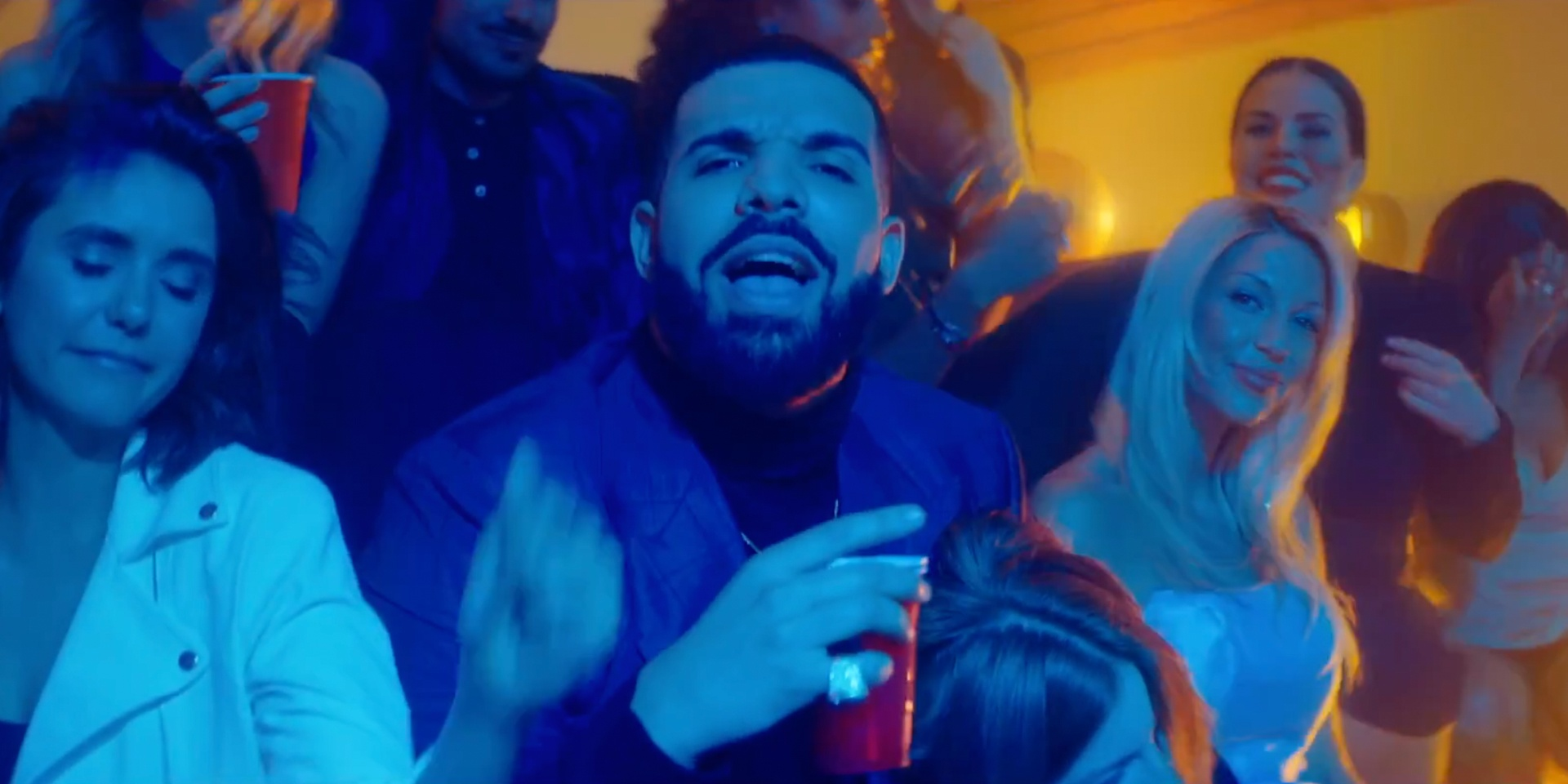 Drake confirms the release date of new album Scorpion, releases video for 'I'm Upset' – watch