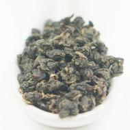 Wu Yi Varietal Organic Charcoal Roasted Oolong Tea - Winter 2017 from Taiwan Sourcing
