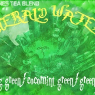 Emerald Waters from Adagio Teas Custom Blends