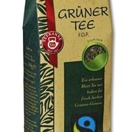 Grüner Tee from Teekanne