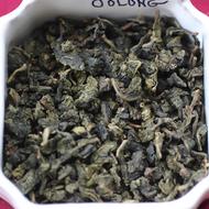 Tie Guan Yin from Dobra Tea