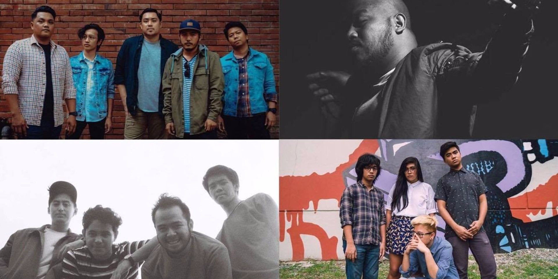 Power Mac Center announces Sync Sessions 2017 - QUEST,  December Avenue, and more