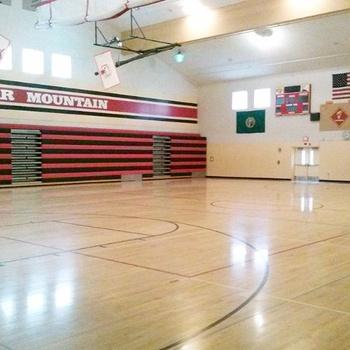 Gym (Large)