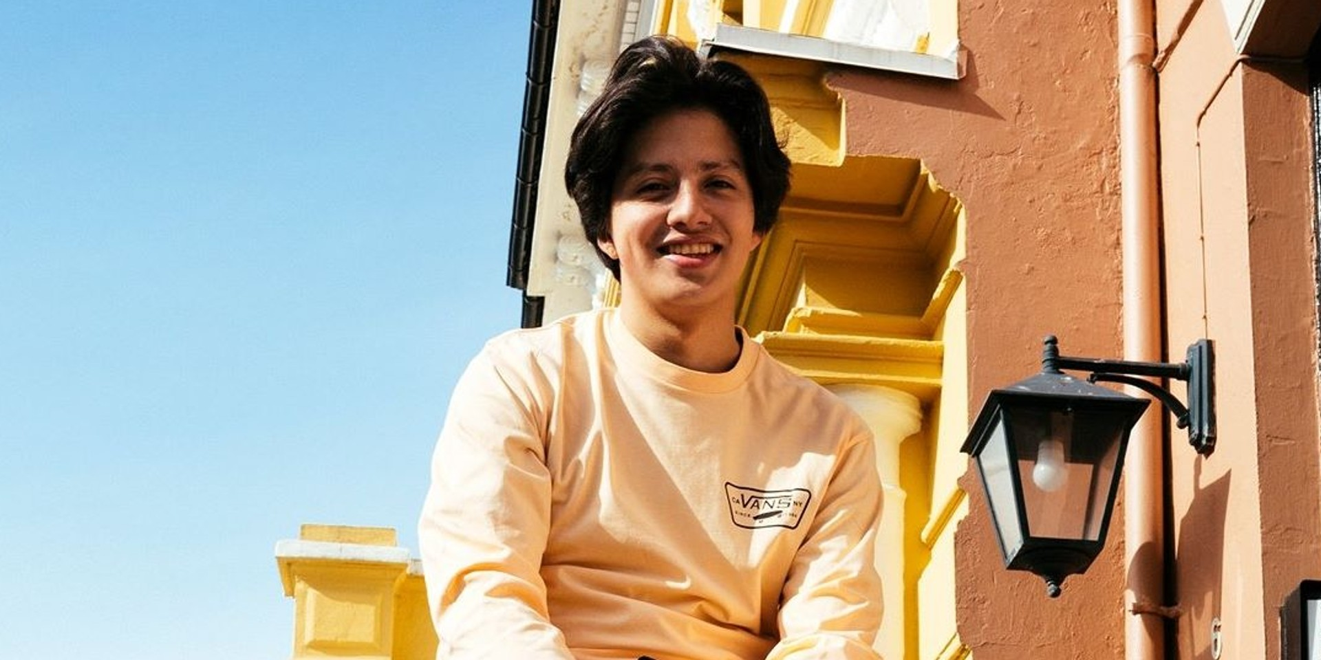 Ticketing details released for boy pablo's show in Singapore