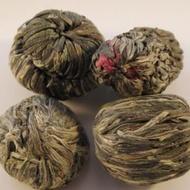 Blooming Tea from Mandala Tea