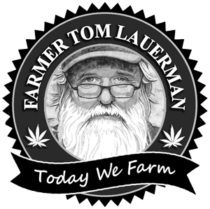 Farmer Tom Lauerman