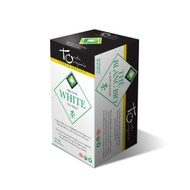 Organic White Tea from Touch Organic