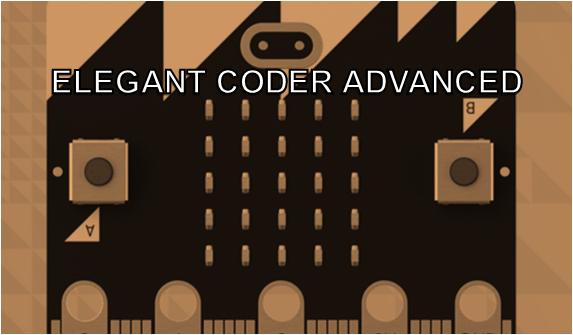 Elegant Coder - Advanced