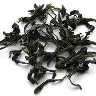 Taiwan Wenshan Baozhong Oolong Tea from What-Cha