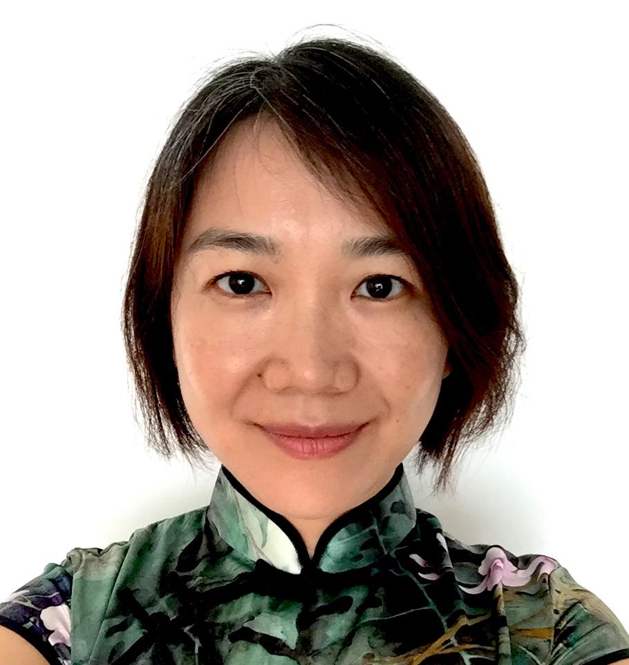 Changqing ZHANG