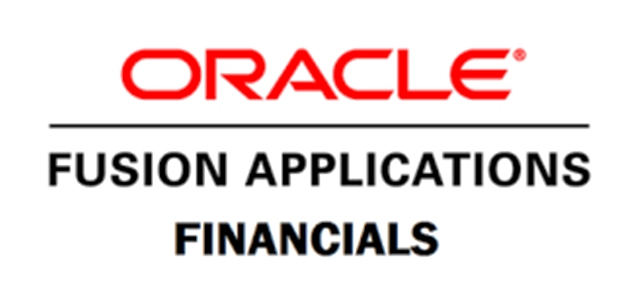 Oracle Fusion Financials Cloud Training Course Self Paced