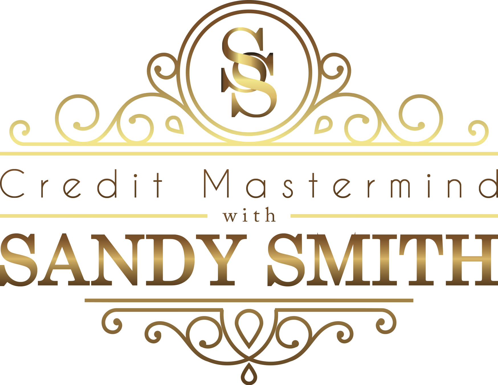 Credit Mastermind with Sandy Smith