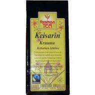 Keisarin Kruunu - Emperor's Yellow Tea from Forsman Tea
