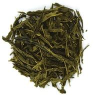 Bergamot Sencha from Steeped Tea