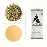 Sawa Organic White Tea from MAJANI