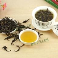 Premium Qi Lan Rare Orchid Oolong Tea * Wuyi Rock Tea from Berylleb King Tea(ebay)