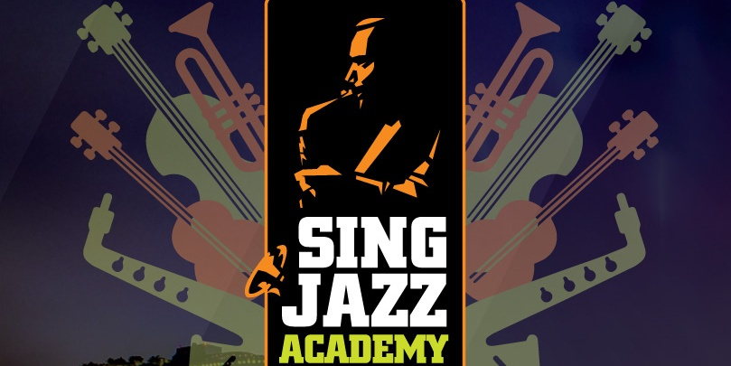Calling all budding jazz musicians: the SingJazz Academy wants you!
