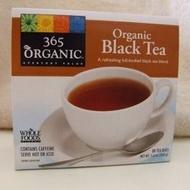 Organic Black Tea from 365 Organic