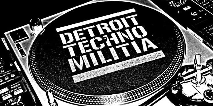 10 Indispensable Detroit Techno Records, according to Detroit Techno Militia