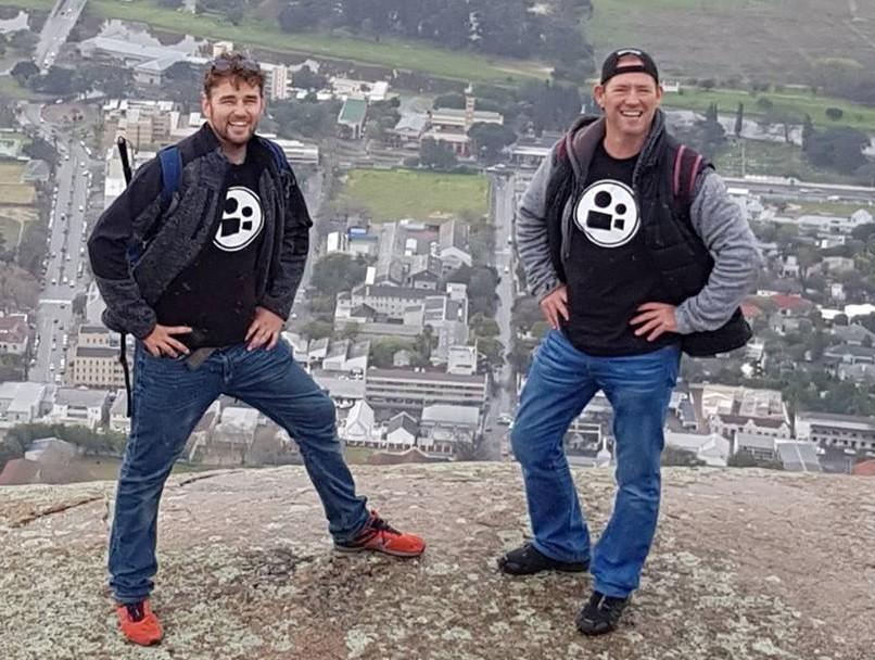 Dean & Darren
