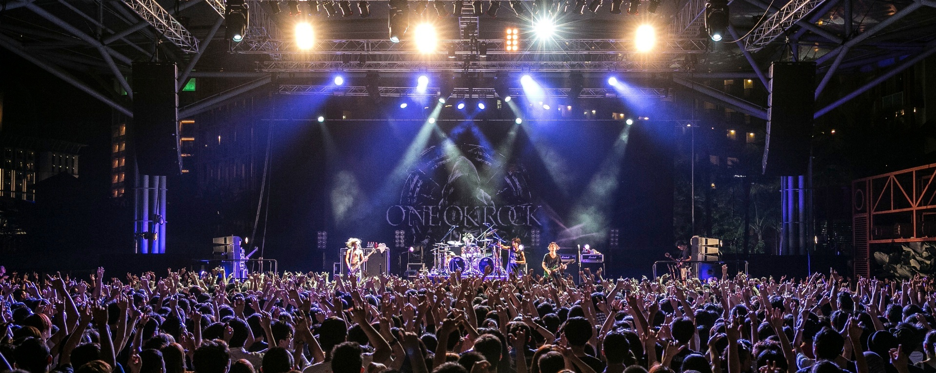The Coliseum @ Hard Rock Hotel