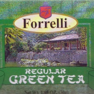 Regular Green Tea from Forrelli