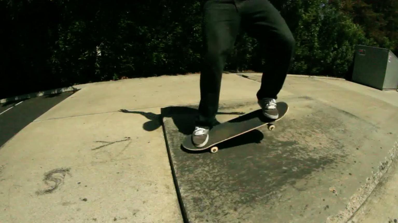 Braille Skateboarding | Learn to skate