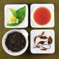 1994 Aged Oriental Beauty Oolong Tea, Lot 234 from Taiwan Tea Crafts