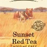 Sunset Red from Good Earth Teas
