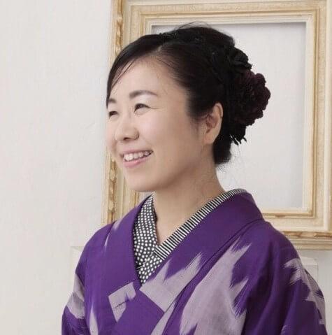 Yuko Hanamure