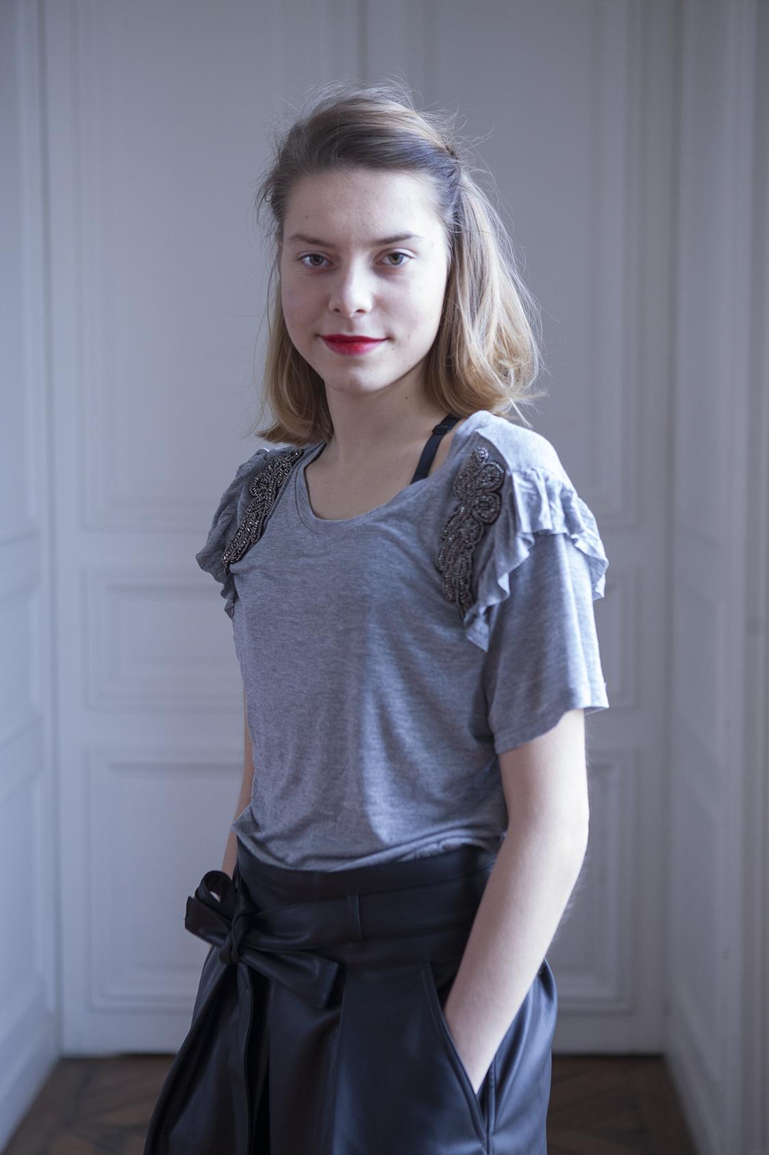 Julie Saint-Clair