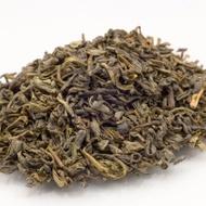 Organic China Green from The Tea Haus