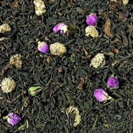 Oolong Flower of Asia from 雲南