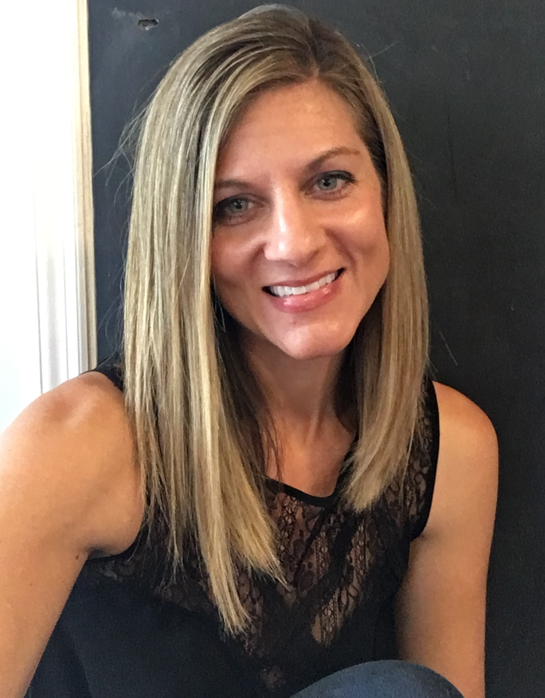 Melissa Adrian