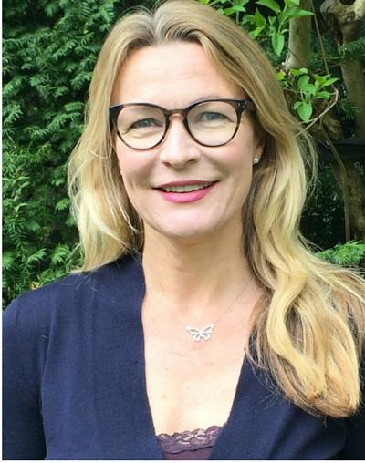 Dr. Julia K. Stein