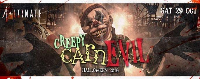 Altimate presents Creepy CarnEvil