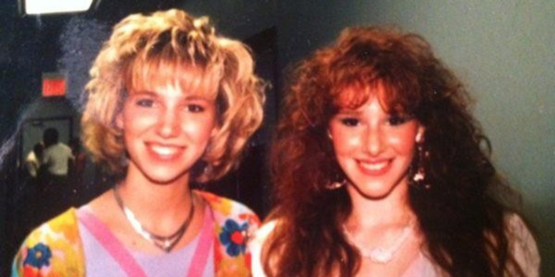 Tiffany and Debbie Gibson to perform together in Singapore this September