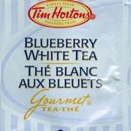 Blueberry White from Tim Hortons