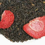 Strawberry Tea from Red Leaf Tea