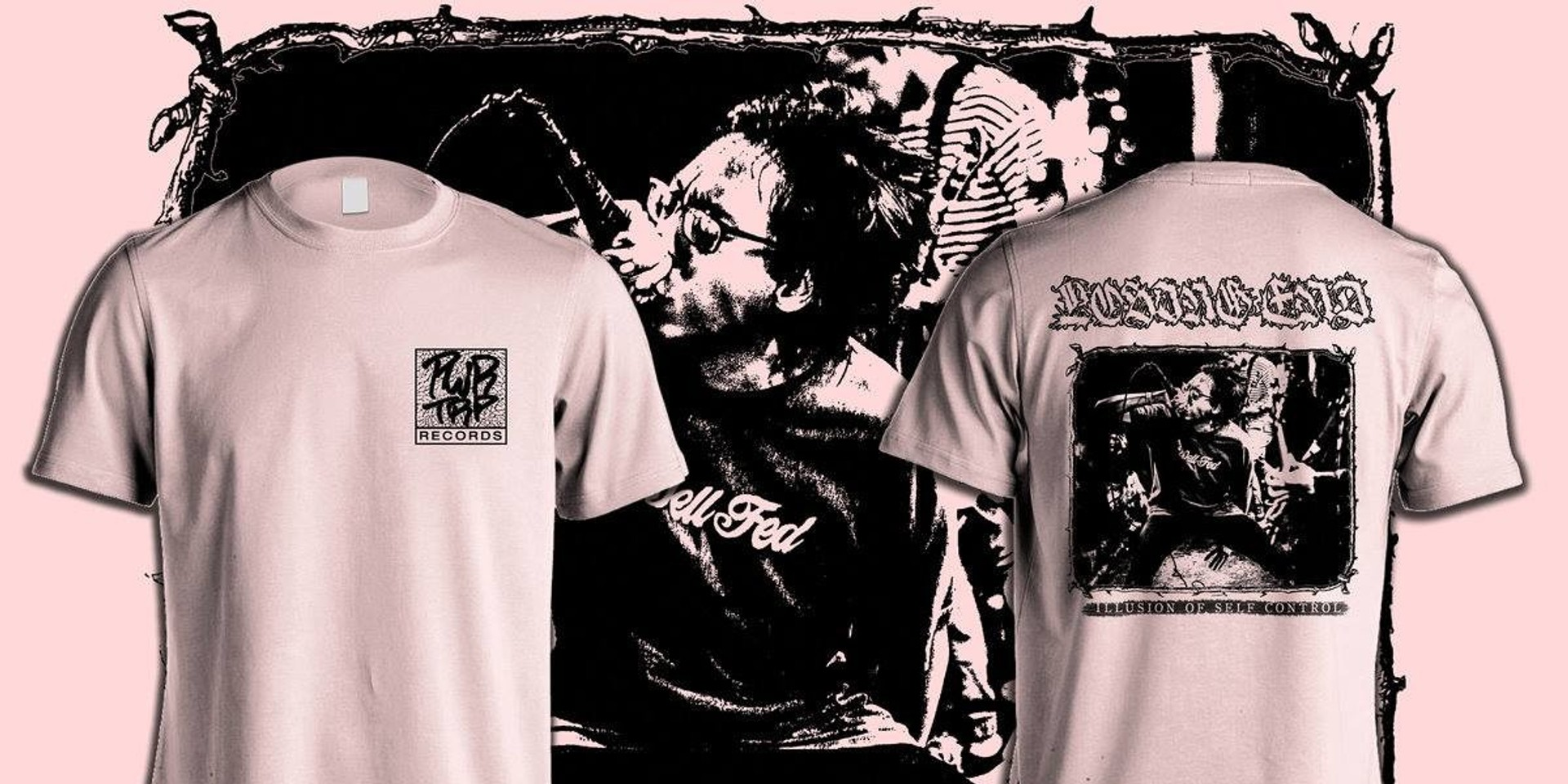 Losing End puts up benefit tees for sale, profits go to Breast Cancer Foundation