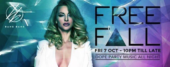 Free F△LL Fridays // 7th Oct