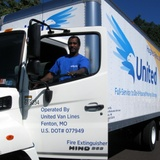 Hughes Relocation Services Inc. image