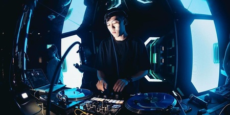 The Phuture DJ Battle: the Future of Singaporean DJ-ing