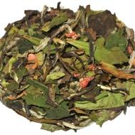 Raspberry Truffle from LuxBerry Tea