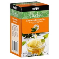 Organic Chamomile from Meijer