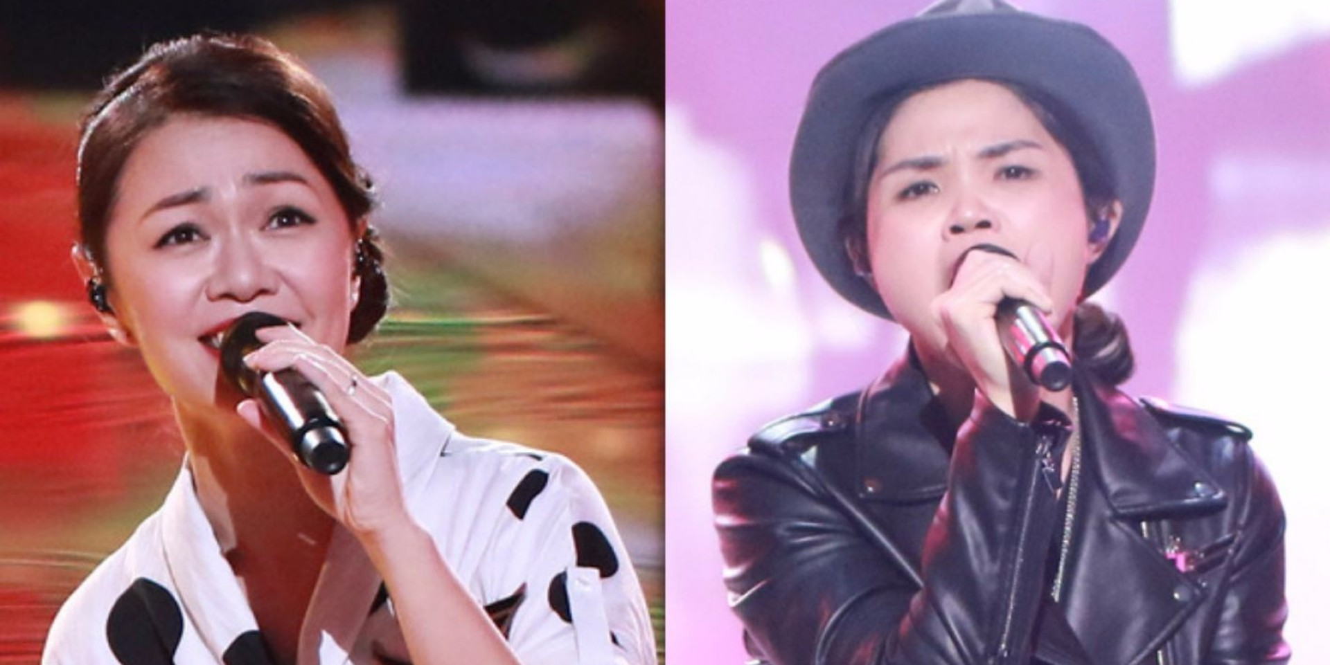 Singaporean finalists to go head-to-head on Sing! China