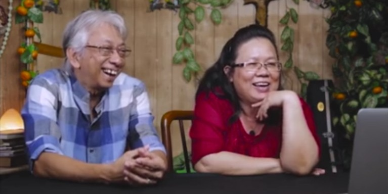 Parents react to Villes & THELIONCITYBOY's music video for 'The Fear Generation' — watch